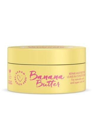 Umberto Giannini Banana Butter 200ml