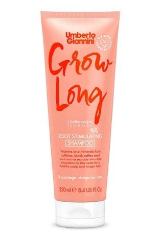 Umberto Giannini Grow Long Root Stimulating Shampoo 250ml