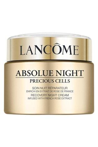 Lancôme Absolue Night Precious Cells Recovery Night Cream