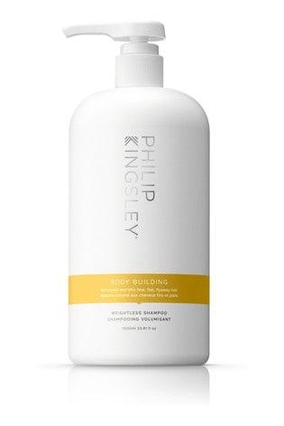 Philip Kingsley Body Building Volumising Shampoo 1000ml