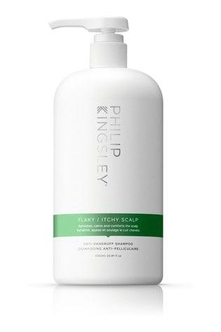 Philip Kingsley Flaky/Itchy Scalp Anti-Dandruff Shampoo 1000ml