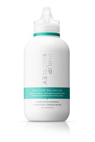 Philip Kingsley Moisture Balancing Hydrating Shampoo 250ml
