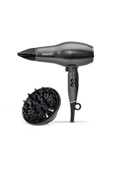 BaByliss Platinum Diamond 2300 Hair Dryer