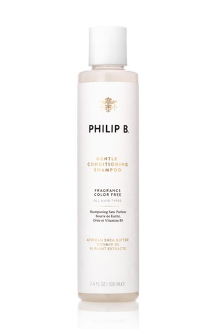 Philip B Gentle Conditioning Shampoo 220ml