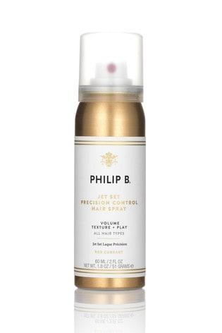 Philip B Jet Set Precision Control Hair Spray 60ml