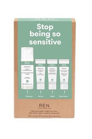 REN Regime Kit: Stop being so sensitive