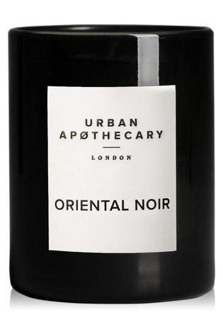 Urban Apothecary 70g Oriental Noir Luxury Candle