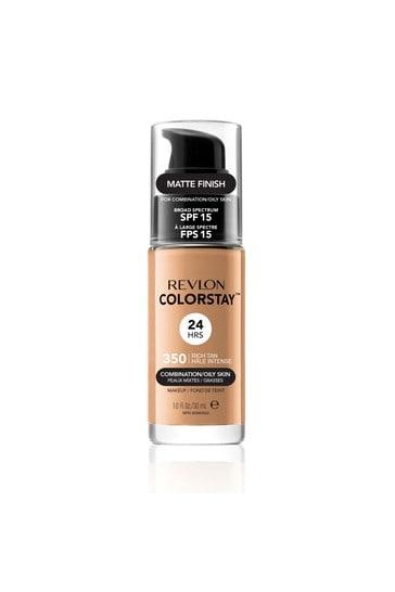 Revlon ColorStay Foundation Combination/Oily