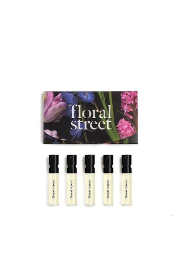 Floral Street Mini Discovery Set - Dark