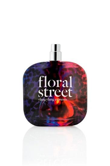 Floral Street Ylang Ylang Espresso Eau De Parfum 100ml