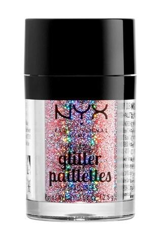 NYX Professional Make Up Metallic Glitter