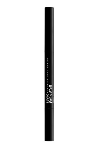NYX Professional Make Up Fill & Fluff Eyebrow Pomade Pencil