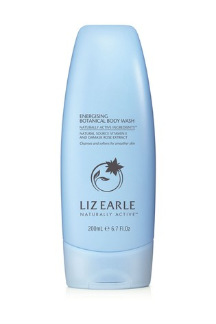 Liz Earle Botanical Body Wash 200ml