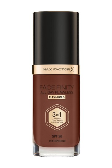 Max Factor Facefinity All Day Flawless Foundation