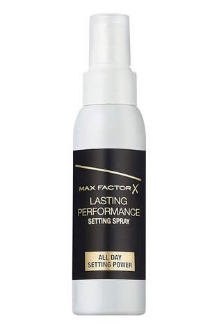 Max Factor Lasting Performance Setting Spray