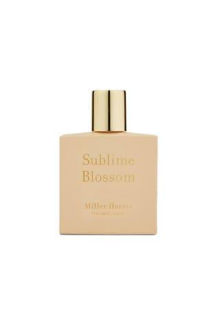 Miller Harris Sublime Blossom EDP 50ml