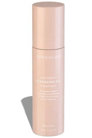 Löwengrip Skin Reboot - Cleansing Oil 75ml