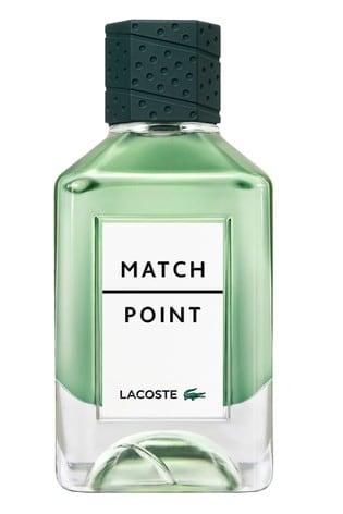Lacoste Match Point Eau de Toilette 100ml