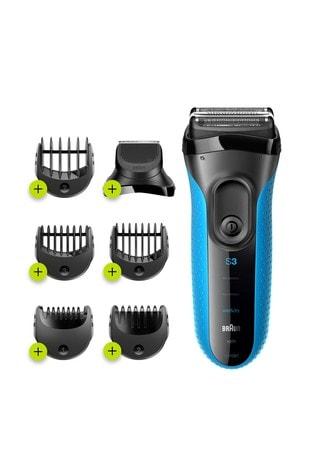 Braun Series 3 3010BT Shaver