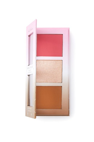 Beauty Bakerie Neopolitan Bar Mini Face Palette
