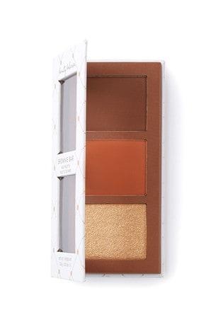 Beauty Bakerie Brownie Bar Mini Face Palette
