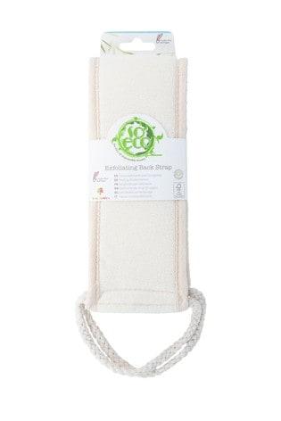 So Eco So Eco Exfoliating Back Strap