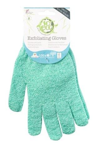So Eco So Eco Exfoliating Gloves
