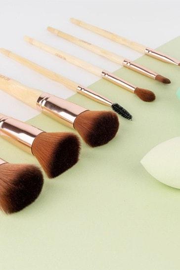 So Eco So Eco Ultimate Brush & Sponge Set