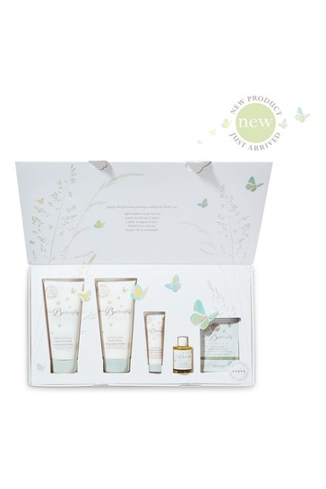 Little Butterfly London Journey of Discovery - The Luxury Essential Skincare Collection
