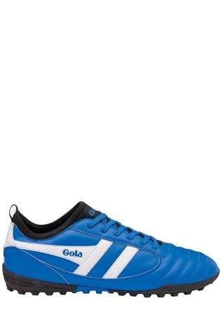 Gola Blue Ceptor Turf Mens Football Trainers