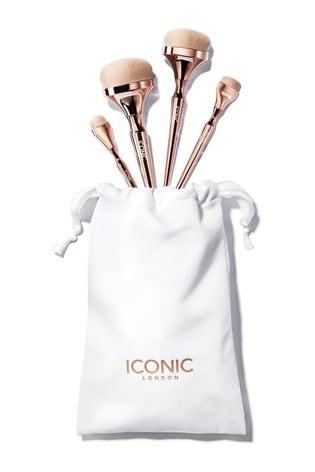 ICONIC London HD Blend Base Set