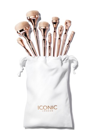 ICONIC London HD Blend Complete Set