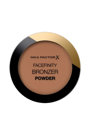 Max Factor FACEFINITY Matte Bronzer
