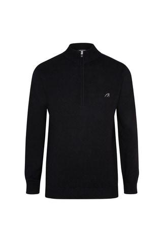 Benross Black Pro Shell X Sweater