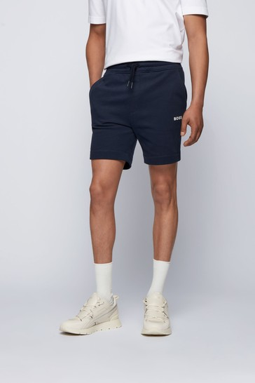 BOSS Skeeflash Jersey Shorts