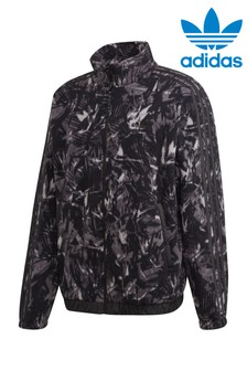 Black Fleece New Adidas(Small Logo) Zipper Hoodie