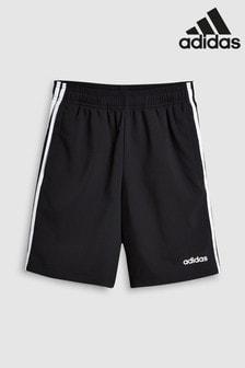 060a3815a6382 Older Boys Younger Boys Shorts Adidas Olderboys Youngerboys ...