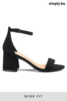 allshoesboots Footwear Women Sandals Sandals Simplybe