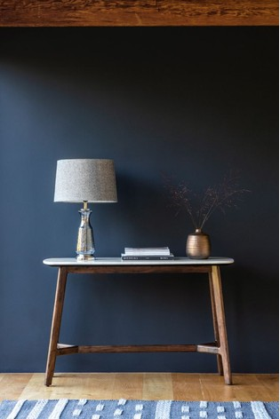 Barcelona Console Table By Hudson Living