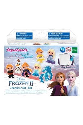Aquabeads Frozen 2 Character Set