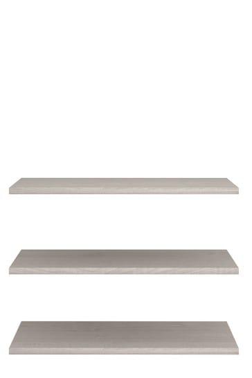 Peyton Medium Shelves