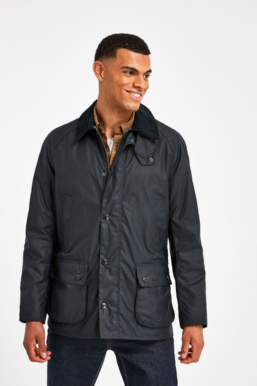 Barbour® Ashby Wax Jacket