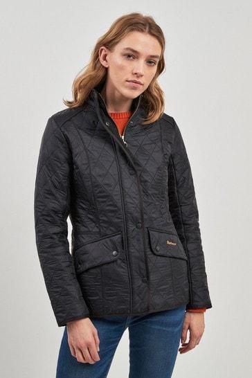 Barbour® Cavalry Quilt Jacket