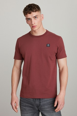 Rust Badge T-Shirt