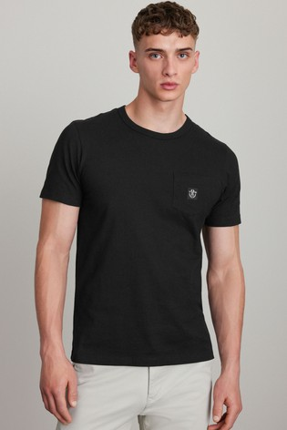 Black Badge T-Shirt