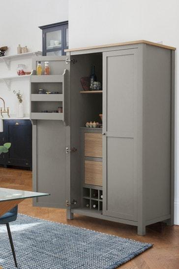 Malvern Kitchen Larder Cupboard