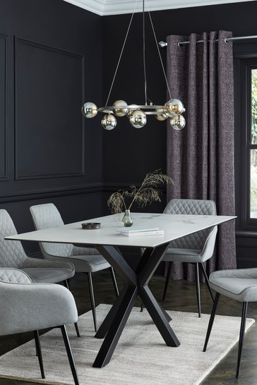 Astoria 6 Seater Dining Table