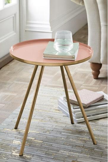 Nina Side Table / Bedside