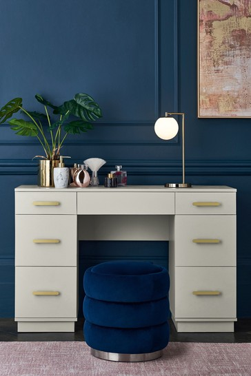 Remy Storage Dressing Table