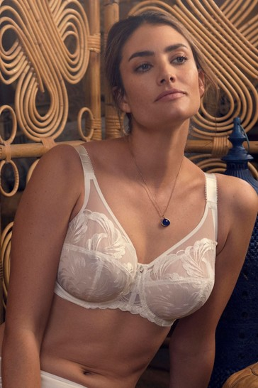Fantasie Ivory Anoushka Under Wire Full Cup Bra
